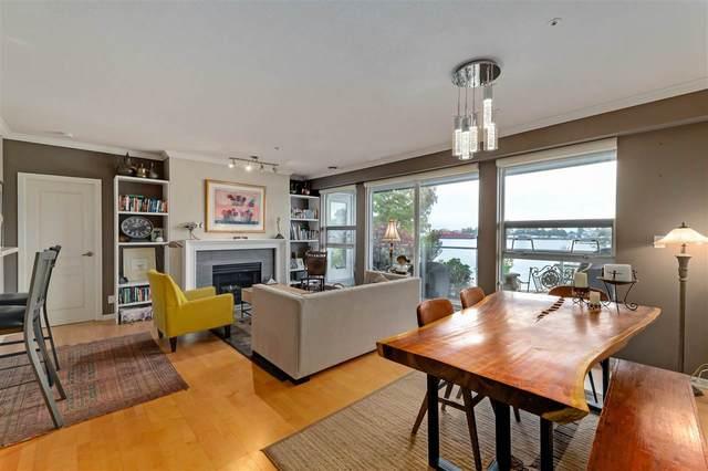 1880 E Kent Avenue #207, Vancouver, BC V5P 2S7 (#R2509916) :: Homes Fraser Valley