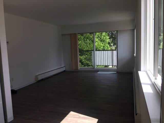 630 Clarke Road #306, Coquitlam, BC V3J 3X8 (#R2509922) :: Initia Real Estate
