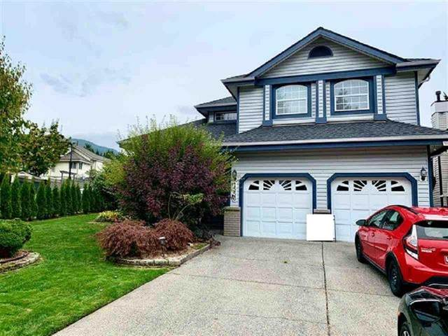 1553 Tanglewood Lane, Coquitlam, BC V3E 2V5 (#R2509925) :: Homes Fraser Valley