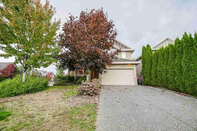 15611 109 Avenue, Surrey, BC V4N 4T5 (#R2510006) :: Homes Fraser Valley