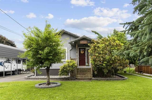 32928 6TH Avenue, Mission, BC V2V 1Z4 (#R2510047) :: Initia Real Estate