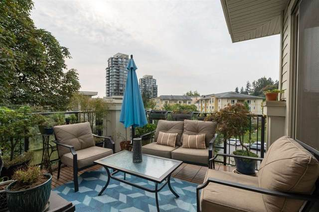 255 Ross Drive #306, New Westminster, BC V3L 0B6 (#R2510070) :: Initia Real Estate