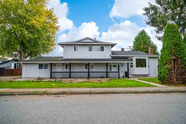 5020 Hollymount Gate, Richmond, BC V7E 4T4 (#R2510125) :: 604 Home Group