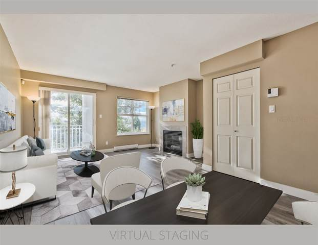 123 Seventh Street #13, New Westminster, BC V3M 6Y2 (#R2510139) :: 604 Home Group