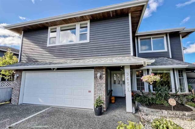 9651 Thomas Place, Richmond, BC V7E 5X9 (#R2510188) :: 604 Home Group