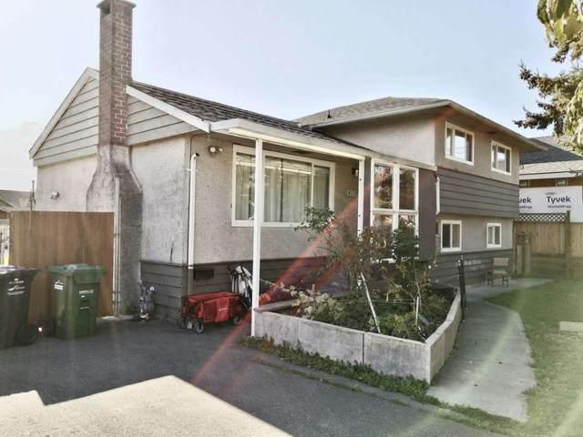 8520 Odlin Crescent, Richmond, BC V6X 1E8 (#R2510221) :: Initia Real Estate