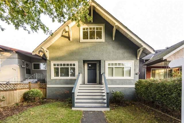 973 E 29TH Avenue, Vancouver, BC V5V 2S3 (#R2510263) :: Initia Real Estate