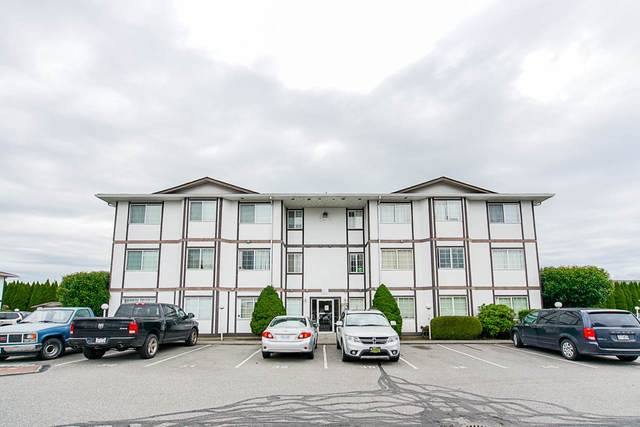 45655 Mcintosh Drive 203C, Chilliwack, BC V2P 6V4 (#R2510316) :: Premiere Property Marketing Team