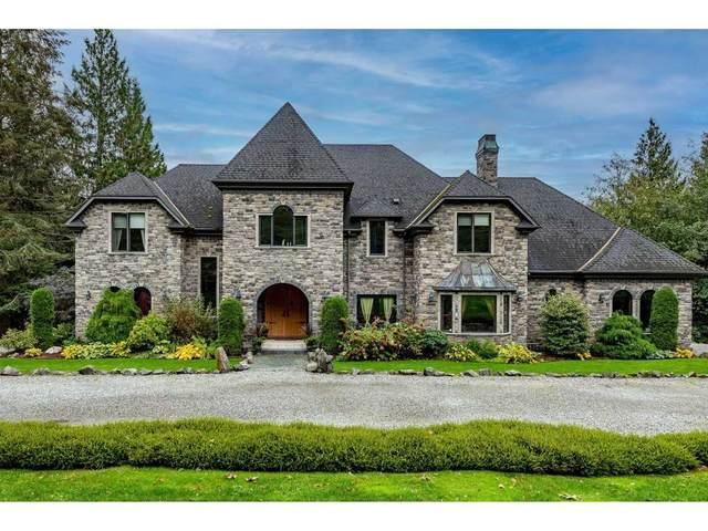 5442 Extrom Road, Chilliwack, BC V2R 4S7 (#R2510325) :: Initia Real Estate