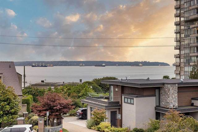 2361 Bellevue Avenue, West Vancouver, BC V7V 1C9 (#R2510355) :: 604 Home Group