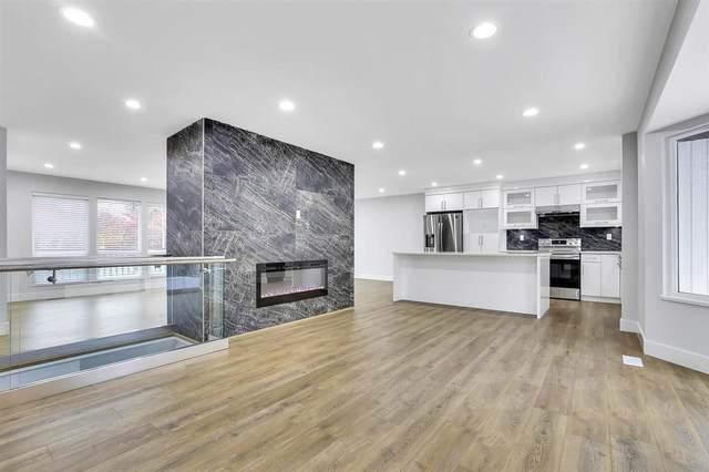 8930 147A Street, Surrey, BC V3R 7Z8 (#R2510481) :: 604 Home Group