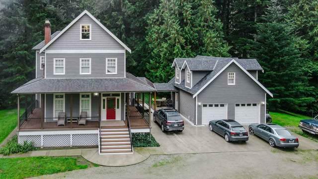 11179 286 Street, Maple Ridge, BC V2W 1L7 (#R2510501) :: Initia Real Estate