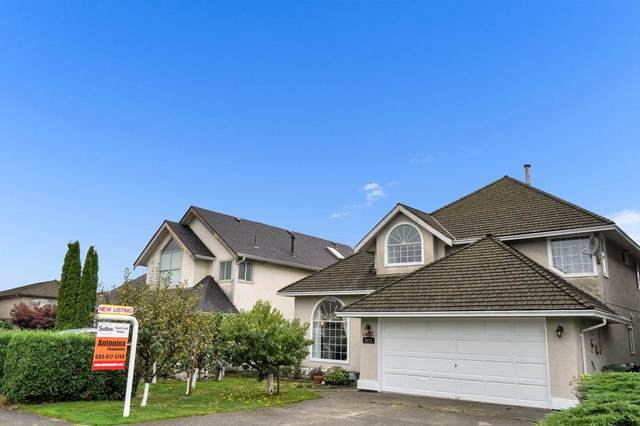 5271 Brock Street, Richmond, BC V6V 2R1 (#R2510513) :: Initia Real Estate