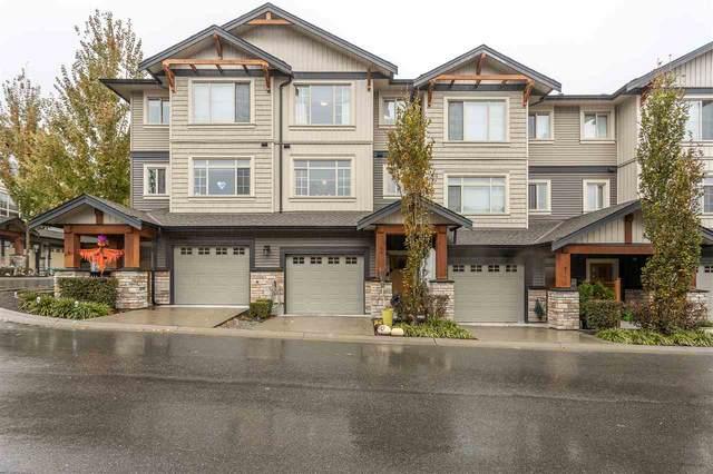 11305 240 Street #80, Maple Ridge, BC V2W 0J1 (#R2510541) :: Homes Fraser Valley