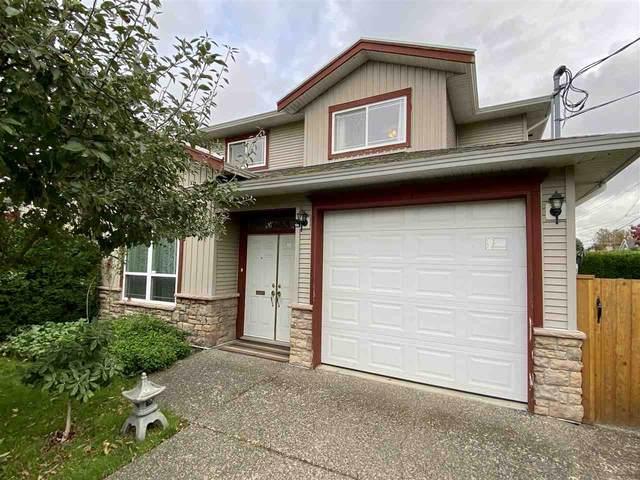 6988 Humphries Avenue, Burnaby, BC V5E 4N4 (#R2510577) :: Initia Real Estate