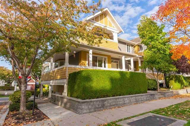 5999 Andrews Road #1, Richmond, BC V7E 6V1 (#R2510732) :: Initia Real Estate