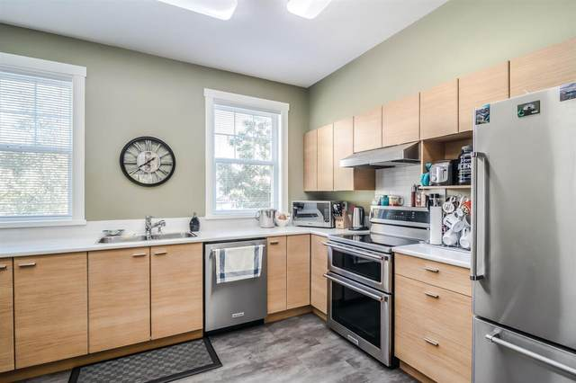 19572 Fraser Way #82, Pitt Meadows, BC V3Y 0A9 (#R2510736) :: Ben D'Ovidio Personal Real Estate Corporation | Sutton Centre Realty