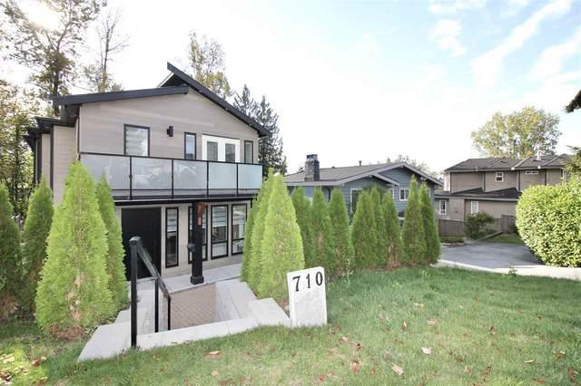 710 Alderson Avenue, Coquitlam, BC V3K 1T8 (#R2510746) :: Initia Real Estate
