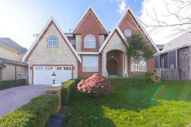 5529 188A Street, Surrey, BC V3S 6S4 (#R2510778) :: Initia Real Estate