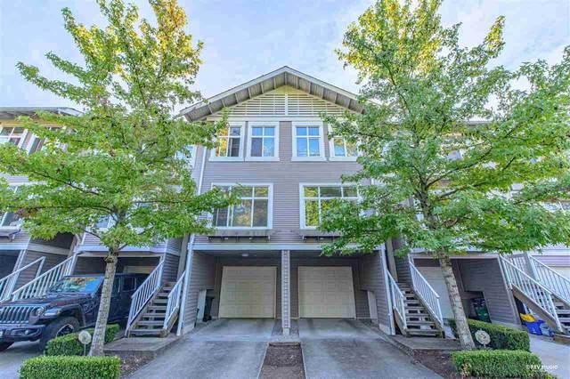 9533 Granville Avenue #3, Richmond, BC V6Y 1P9 (#R2510780) :: 604 Home Group