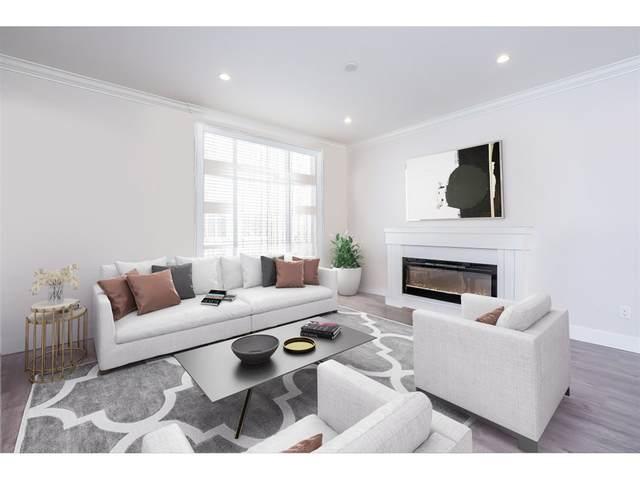 18818 71 Avenue #1, Surrey, BC V4N 6N9 (#R2510843) :: Initia Real Estate