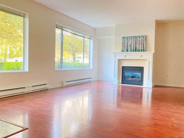7700 Granville Avenue #2, Richmond, BC V6Y 4C1 (#R2510847) :: Initia Real Estate