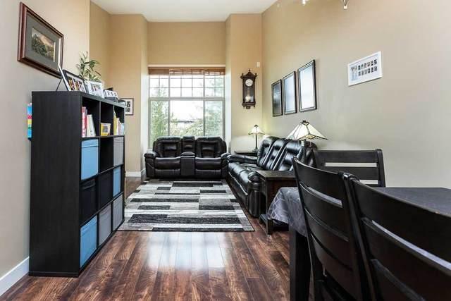 11887 Burnett Street #414, Maple Ridge, BC V2X 6P6 (#R2510903) :: Homes Fraser Valley