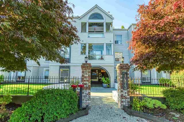 1473 Blackwood Street #104, White Rock, BC V4B 3V6 (#R2510942) :: 604 Home Group