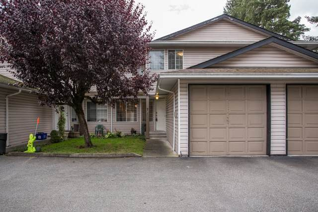21541 Mayo Place #7, Maple Ridge, BC V2X 2L1 (#R2510971) :: 604 Home Group