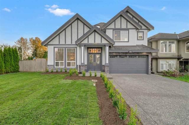 12398 58A Avenue, Surrey, BC V3X 1Y5 (#R2511002) :: 604 Home Group