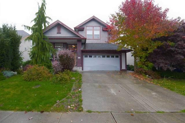 5868 145A Street, Surrey, BC V3S 0Y7 (#R2511077) :: Initia Real Estate