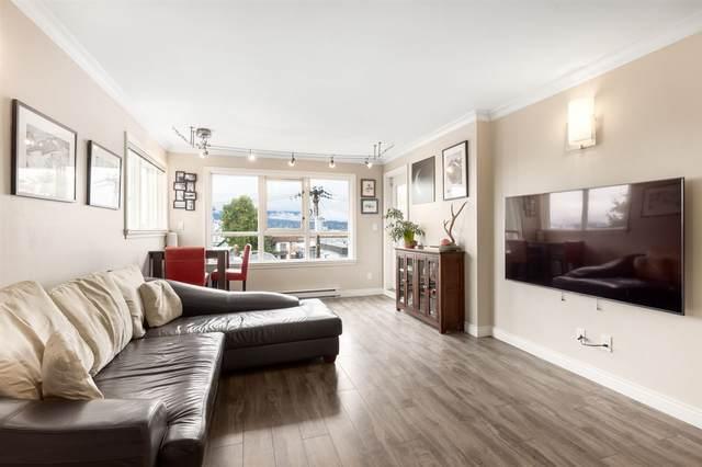 1833 Frances Street #401, Vancouver, BC V5L 1Z8 (#R2511090) :: 604 Home Group