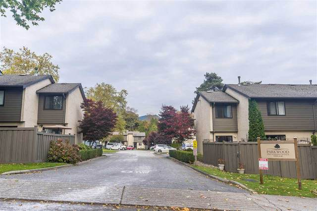 2905 Norman Avenue #66, Coquitlam, BC V3C 4H9 (#R2511193) :: Homes Fraser Valley