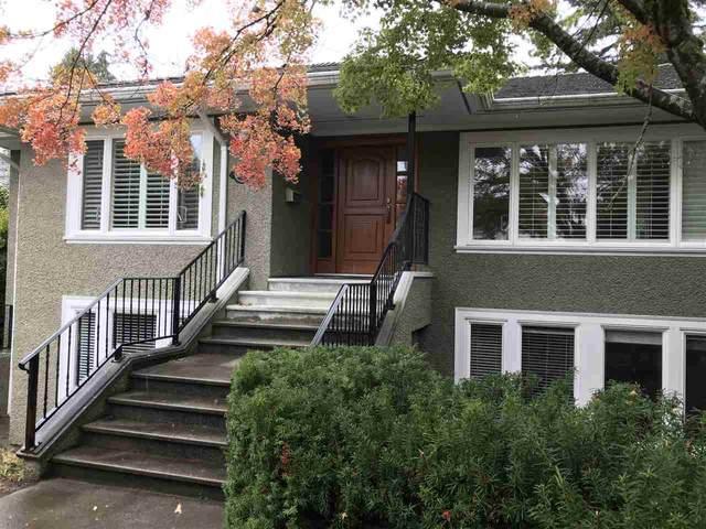 4063 W 30TH Avenue, Vancouver, BC V6S 1X4 (#R2511210) :: Initia Real Estate