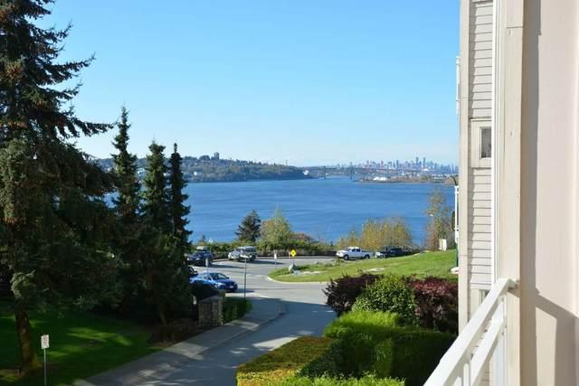 3608 Deercrest Drive #307, North Vancouver, BC V7G 2S8 (#R2511289) :: Macdonald Realty