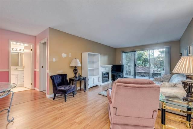7151 Edmonds Street #103, Burnaby, BC V3N 4N5 (#R2511306) :: Initia Real Estate