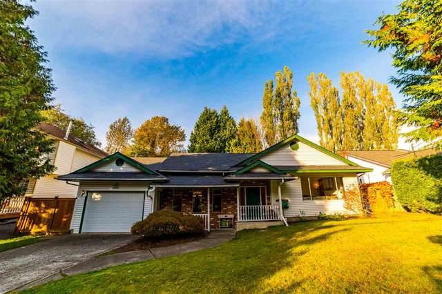 16375 14 Avenue, Surrey, BC V4A 1H2 (#R2511326) :: 604 Home Group