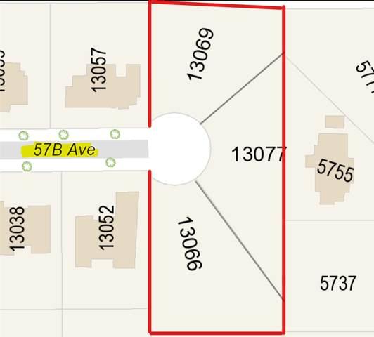 13069 57B Avenue, Surrey, BC V3X 2Z3 (#R2511349) :: Macdonald Realty