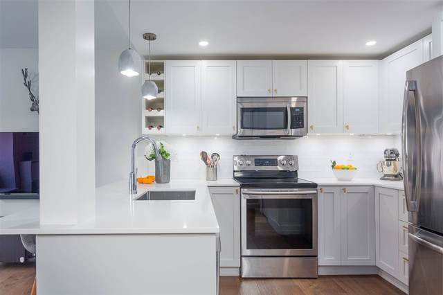 1015 Lynn Valley Road #1, North Vancouver, BC V7J 1Z6 (#R2511380) :: Initia Real Estate