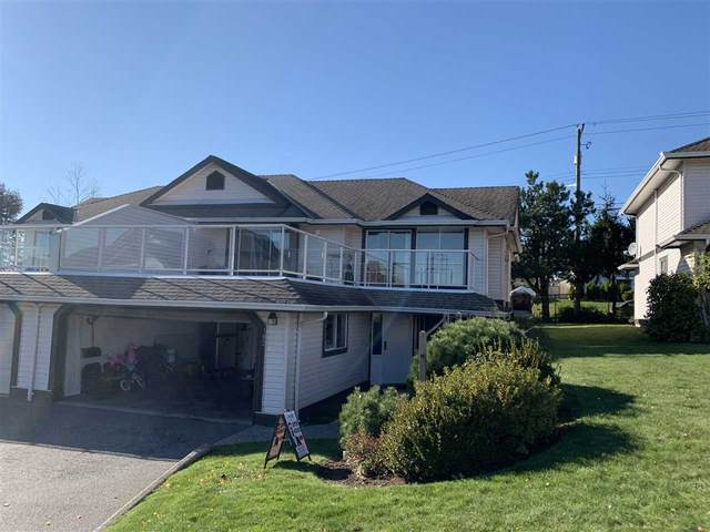 3080 Townline Road #102, Abbotsford, BC V2T 5M2 (#R2511425) :: 604 Home Group