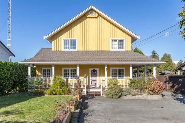 4871 12 Avenue, Delta, BC V4M 2A5 (#R2511436) :: Initia Real Estate