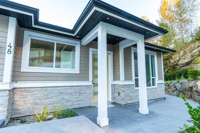 50778 Ledgestone Place #48, Chilliwack, BC V2P 0E7 (#R2511447) :: Initia Real Estate