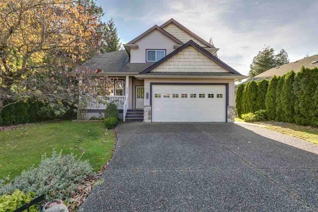 514 Driftwood Avenue, Harrison Hot Springs, BC V0M 1K0 (#R2511611) :: 604 Home Group