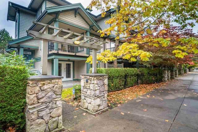 6233 Birch Street #20, Richmond, BC V6Y 4H3 (#R2511651) :: Initia Real Estate