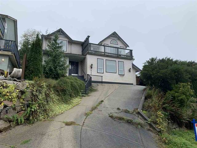5827 Marine Way, Sechelt, BC V0N 3A6 (#R2511686) :: Initia Real Estate