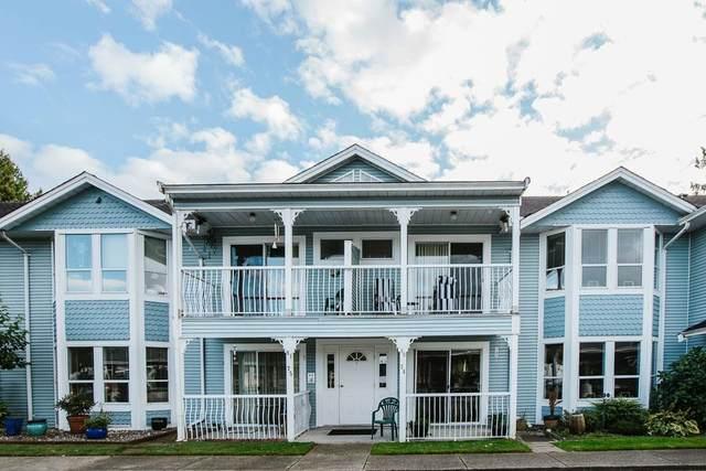 20554 118 Avenue #80, Maple Ridge, BC V2X 0S3 (#R2511753) :: 604 Home Group
