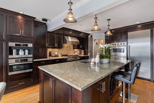 2590 W King Edward Avenue, Vancouver, BC V6L 1T6 (#R2511754) :: Initia Real Estate