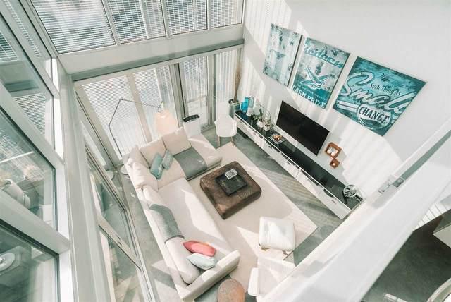 4387 W 10TH Avenue #402, Vancouver, BC V6R 2H6 (#R2511761) :: Initia Real Estate