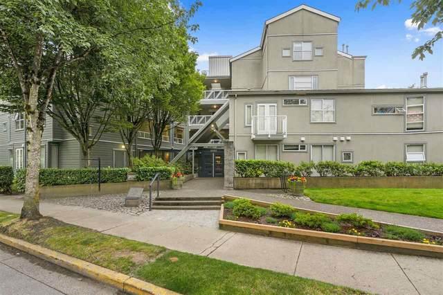 2080 E Kent Avenue #307, Vancouver, BC V5P 4X2 (#R2511809) :: Homes Fraser Valley