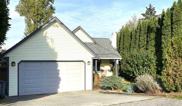 13485 62 Avenue, Surrey, BC V3X 2J1 (#R2511820) :: Initia Real Estate